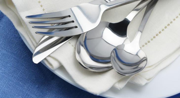 Как почистить посуду из нержавеющей стали в домашних условиях